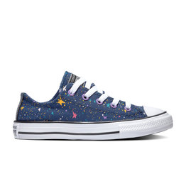 CONVERSE CHUCK TAYLOR ALL STAR OX NAVY/MOD PINK/WHITE CZMON-665114C
