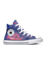 CONVERSE CHUCK TAYLOR ALL STAR HI HYPER ROYAL/MOD PINK/WHITE CZGAL-665400C