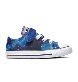 CONVERSE CHUCK TAYLOR ALL STAR 1V OX LAPIS BLUE/COASTAL PINK/WHITE CKGALB-765403C