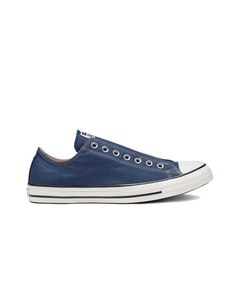 CONVERSE CHUCK TAYLOR ALL STAR SLIP NAVY/BLACK/WHITE C13SN-164644C