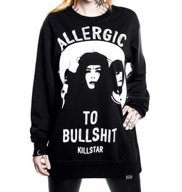 KILLSTAR - Allergic Sweatshirt
