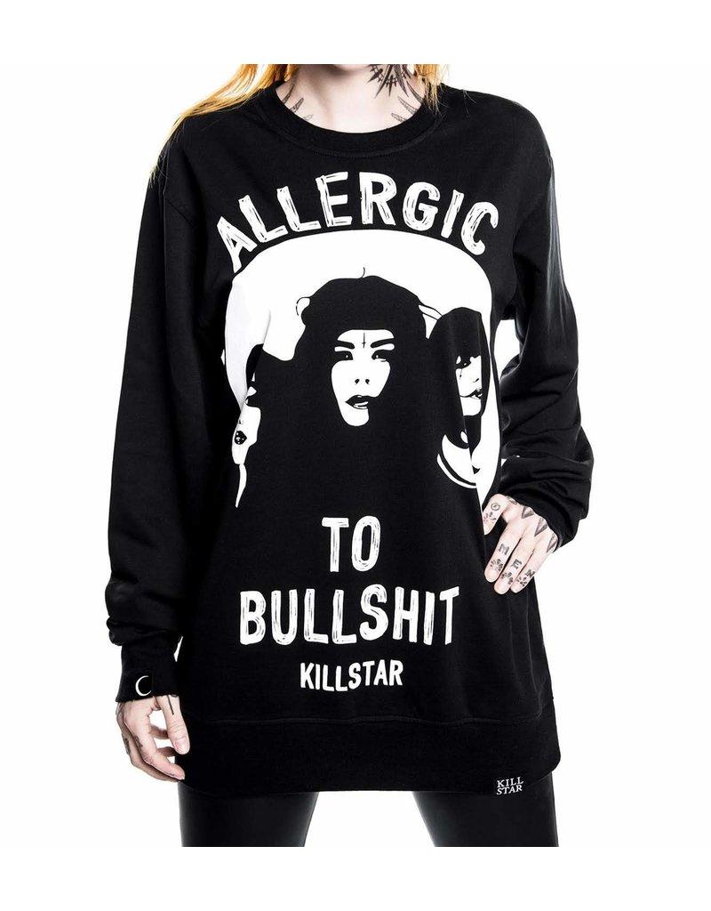 KILLSTAR - Allergic Sweatshirt