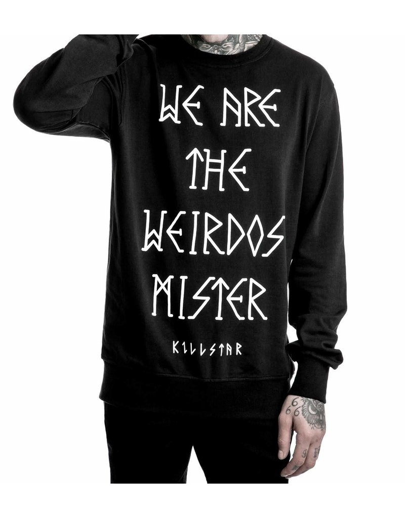 KILLSTAR - Crafty Sweatshirt