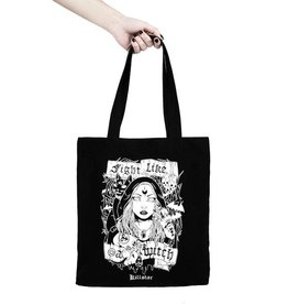 KILLSTAR - Fight Like A Witch Tote Bag
