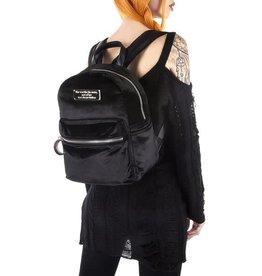 KILLSTAR - Starlight Velvet Backpack