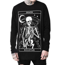 KILLSTAR - Thirteen Long Sleeve Top