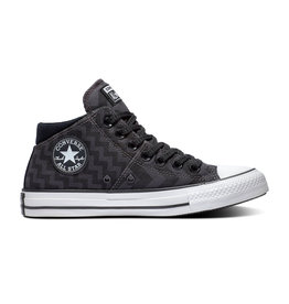CONVERSE CHUCK TAYLOR ALL STAR MADISON MID BLACK/WHITE/BLACK C13MMS-565387C