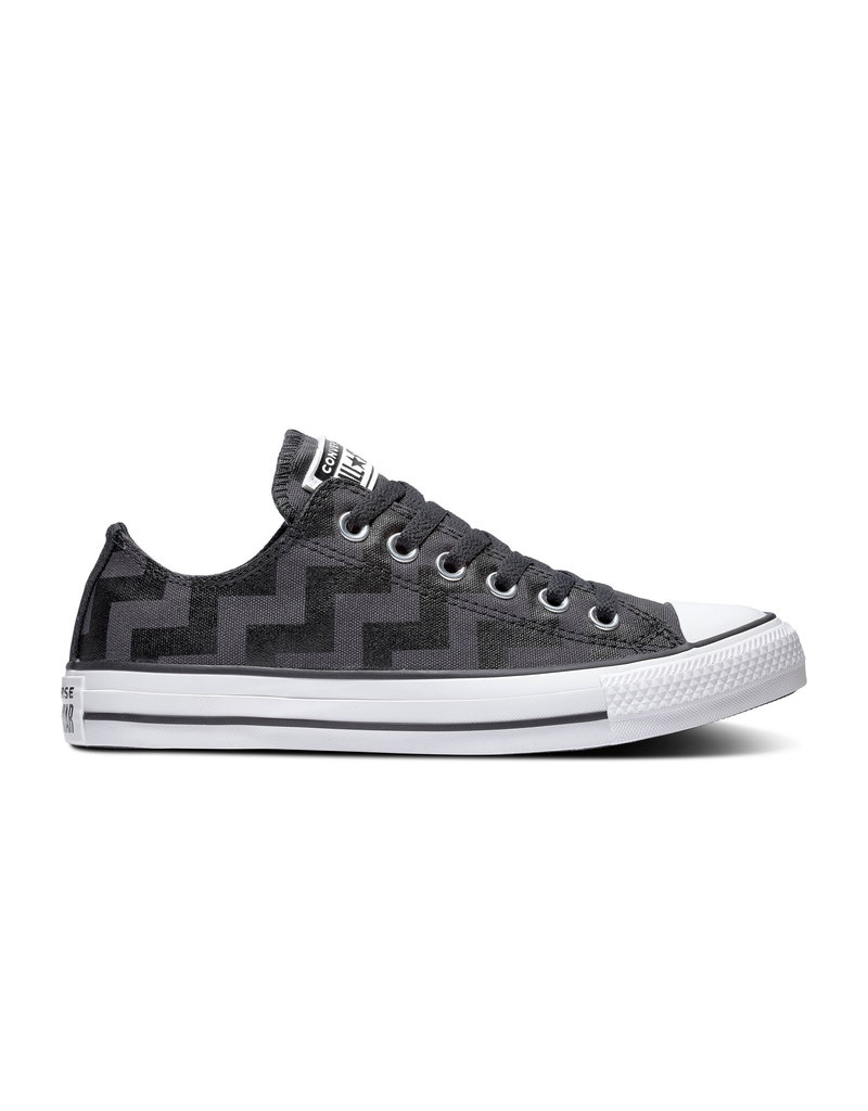 CONVERSE CHUCK TAYLOR ALL STAR OX BLACK/WHITE/BLACK C13PSYA-565437C