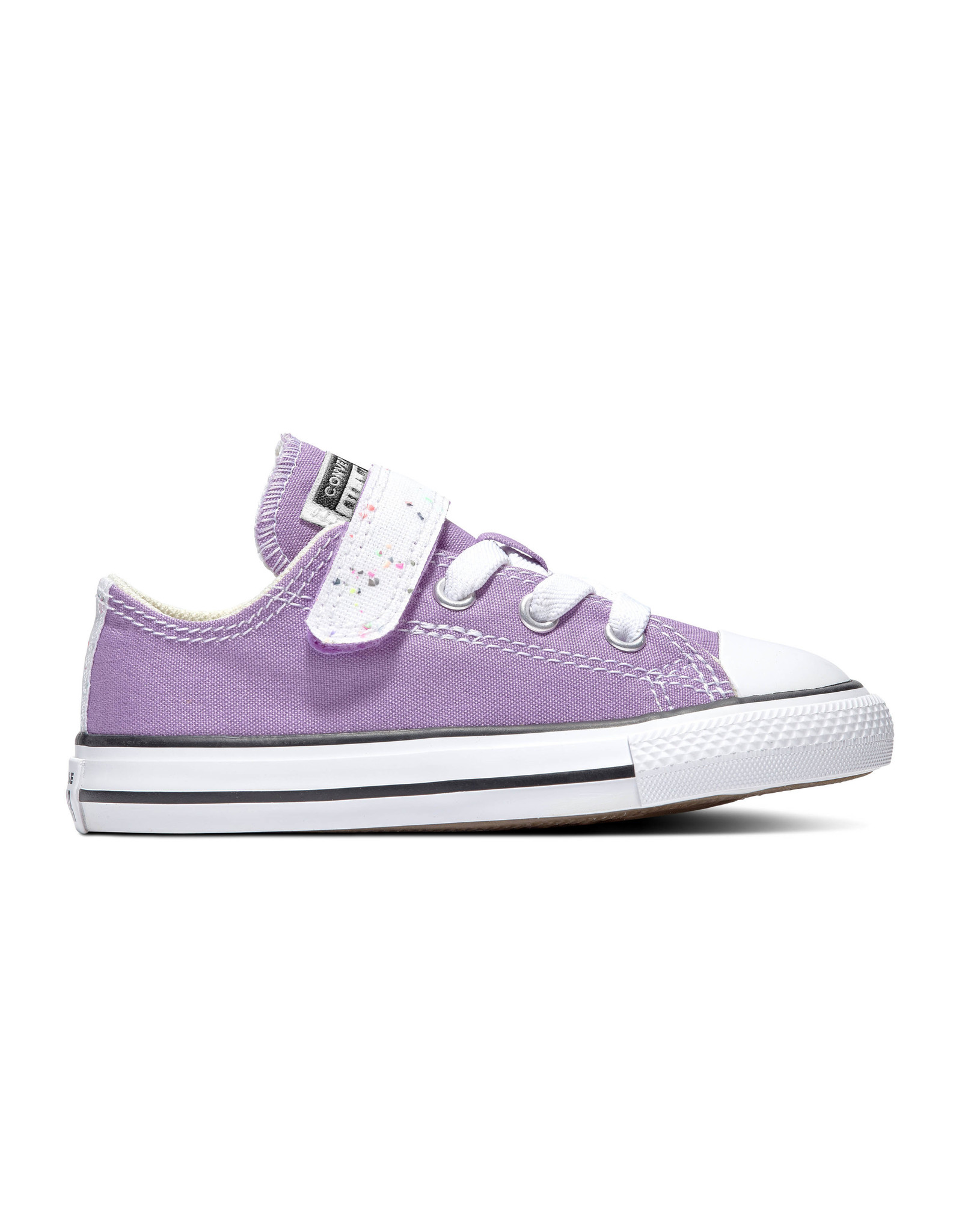 CONVERSE CHUCK TAYLOR ALL STAR 1V OX BRIGHT VIOLET/NATURAL IVORY CKVIO-765125C
