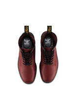 DR. MARTENS NEWTON CHERRY RED TEMPERLEY 855CR-R21856600