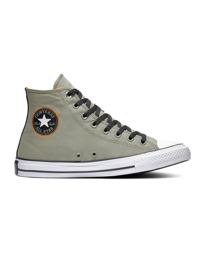 CONVERSE CHUCK TAYLOR ALL STAR HI JADE STONE/BLACK/WHITE C19JA-164881C