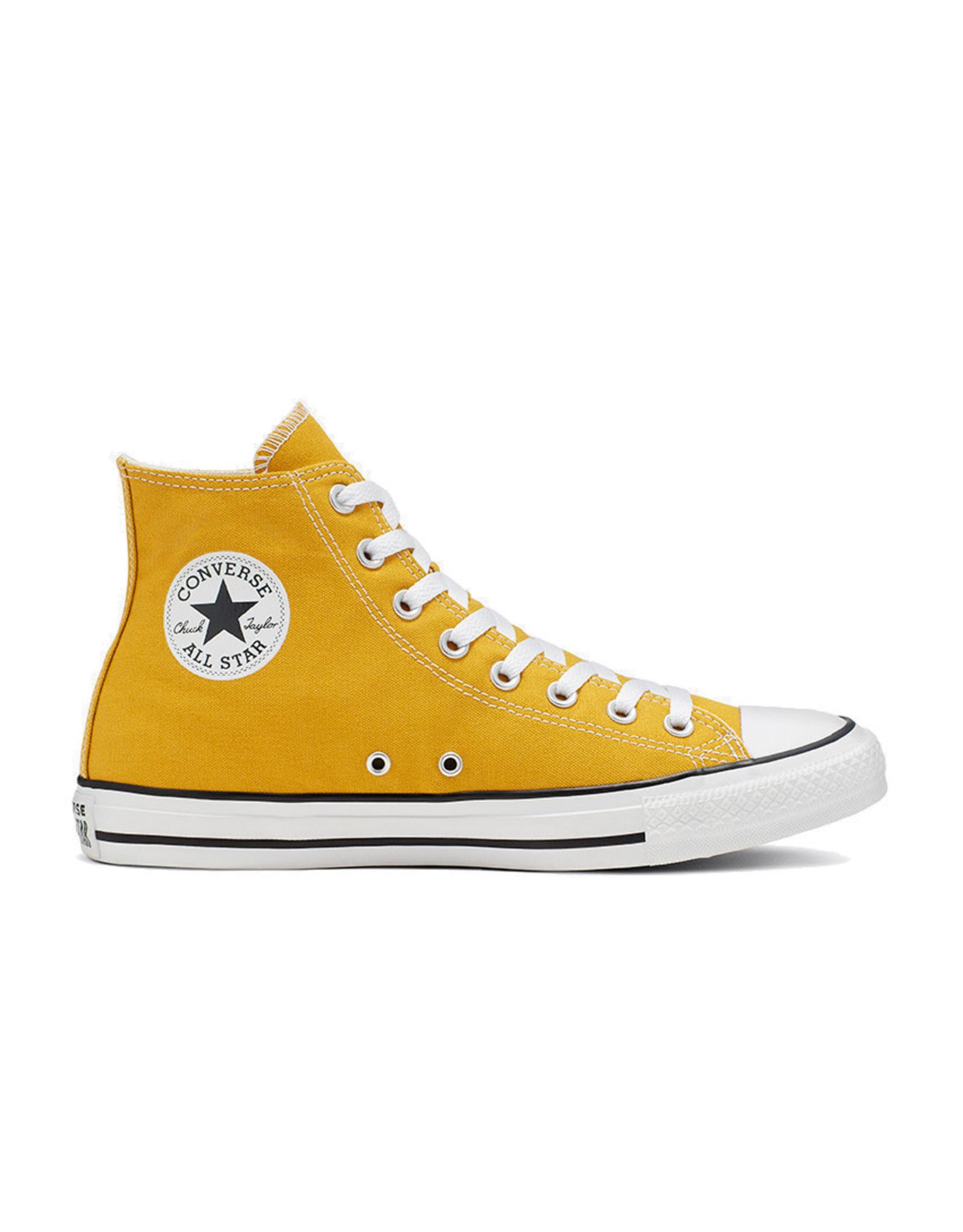 CONVERSE CHUCK TAYLOR ALL STAR HI GOLD DART C19GOD-164932C