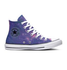 CONVERSE CHUCK TAYLOR ALL STAR HI HYPER ROYAL/MOD PINK/WHITE C19GALP-565207C
