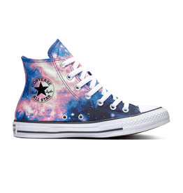 CONVERSE CHUCK TAYLOR ALL STAR HI LAPIS BLUE/BLACK/BARELY ROSE C19GALB-565208C