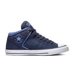 CONVERSE CHUCK TAYLOR ALL STAR HIGH STREET HI OBSIDIAN/OZONE BLUE C998BO-165348C
