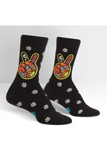 SOCK IT TO ME - Women's Dream Of The 90's Crew Socks