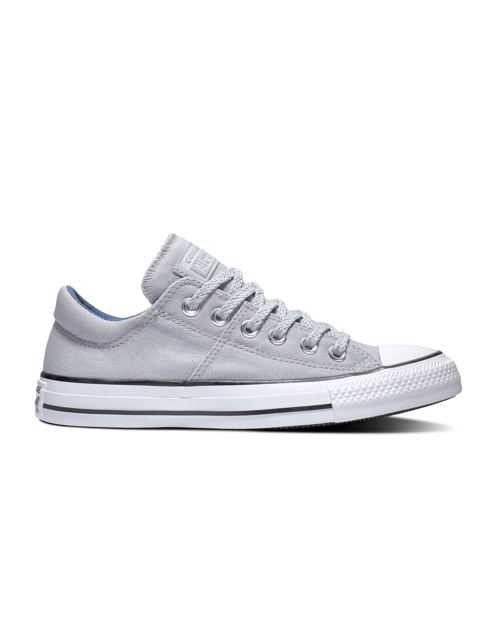 CONVERSE CHUCK TAYLOR ALL STAR MADISON OX WOLF GREY/WHITE/BLACK C13MOL-565222C