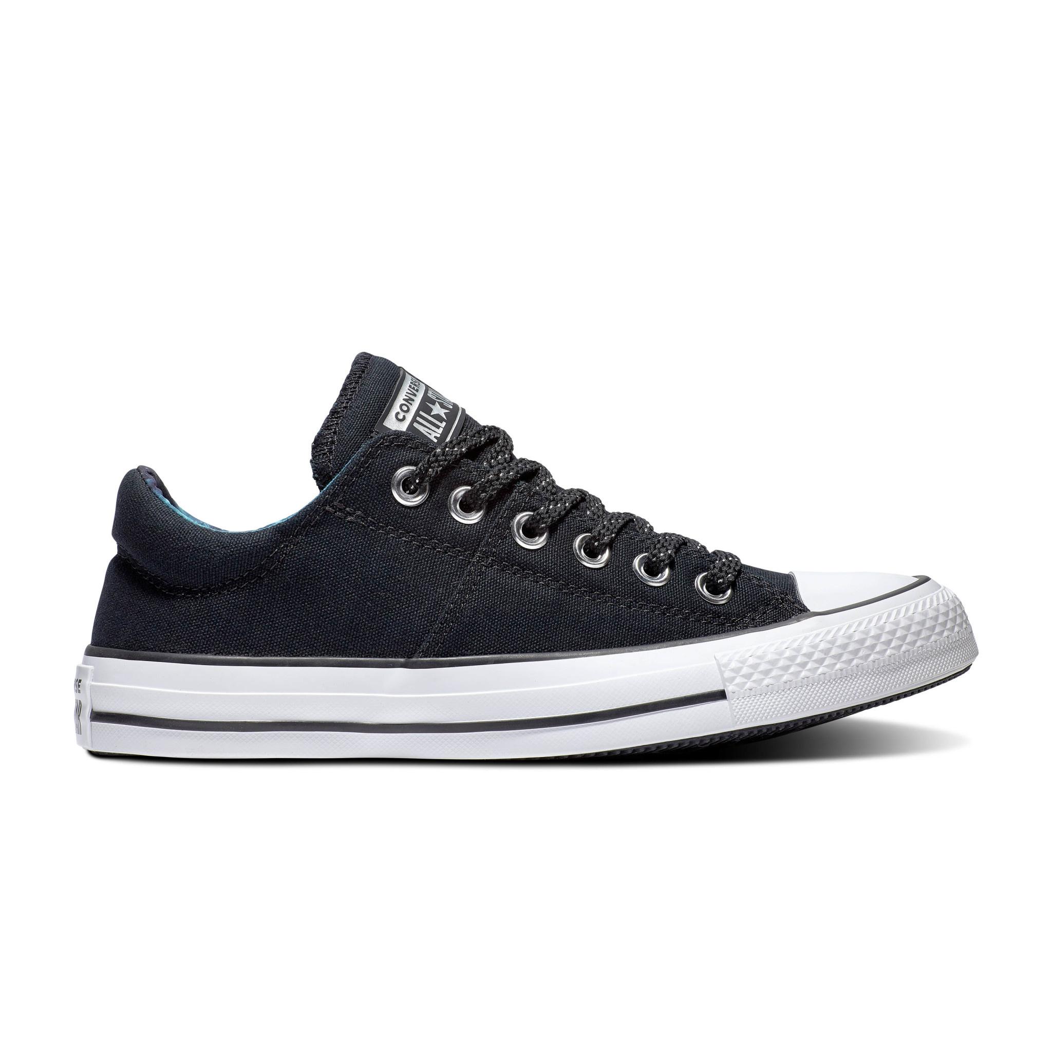 Cheap Converse Chuck Taylor All Star Sparkle Knit black