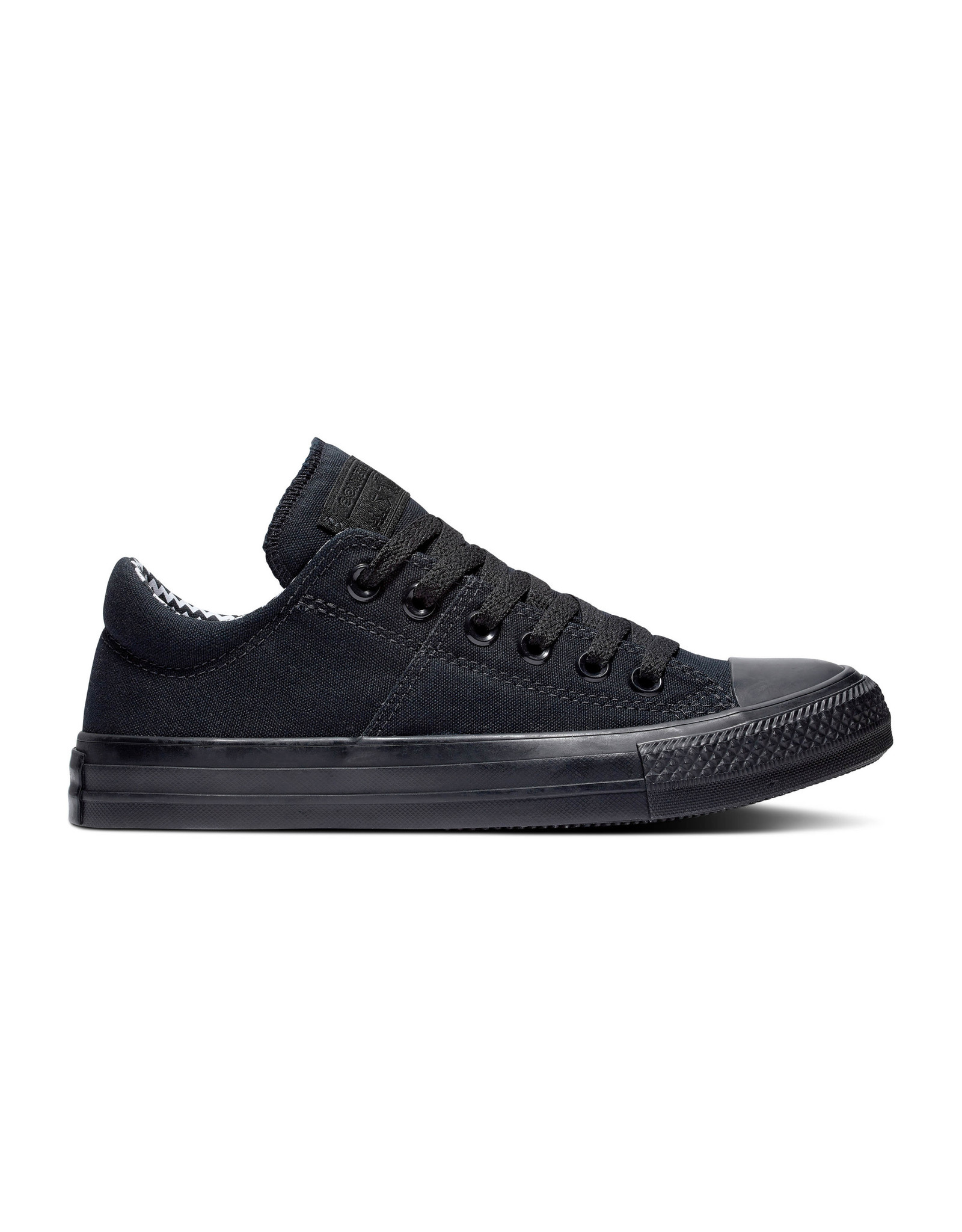 CONVERSE CHUCK TAYLOR ALL STAR MADISON OX BLACK/WHITE/BLACK C13MMO-565224C