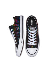 CONVERSE CHUCK TAYLOR ALL STAR OX BLACK/WHITE/BLACK C13STAB-565439C