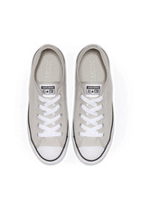 CONVERSE CHUCK TAYLOR ALL STAR DAINTY OX MOUSE/WHITE/BLACK C940M-564983C