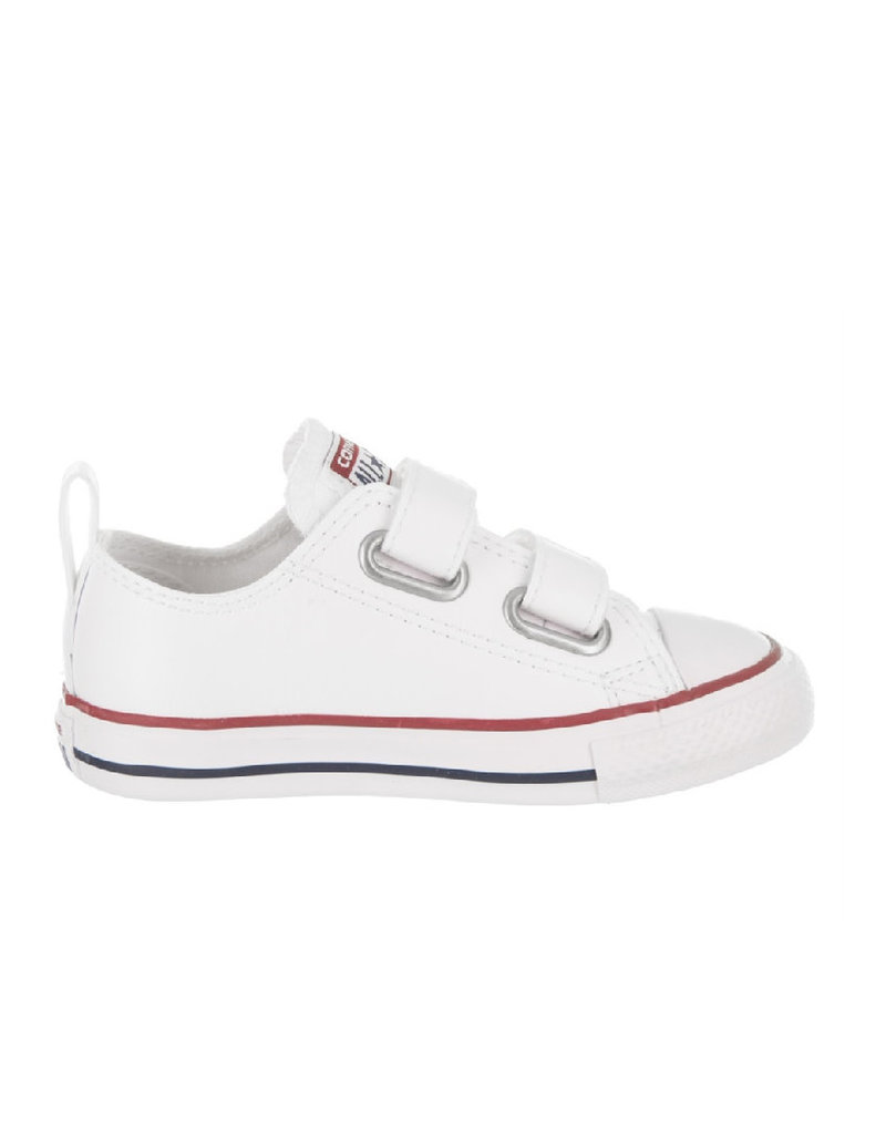 CONVERSE CHUCK TAYLOR 2V OX WHITE CKVOP-748653C