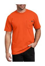 DICKIES Short Sleeve Heavyweight Pocket T-shirt