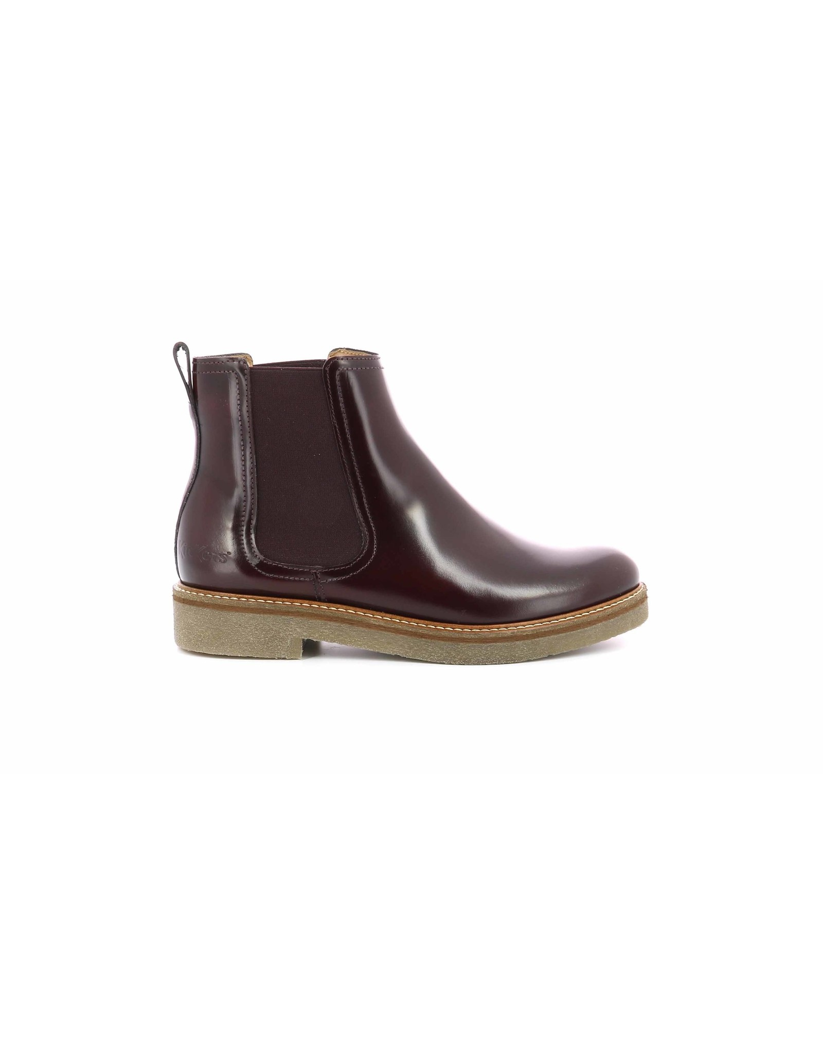 KICKERS OXFORDCHIC BORDEAUX K1999BO 19H512108-50