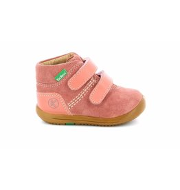 KICKERS KIRA ROSE CLAIR KS44RP 19H735680-10+131