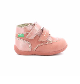 KICKERS BONKRO-2 ROSE MULTI KS67RME 19H620738-10+133