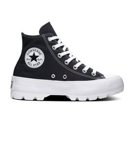 CONVERSE CHUCK TAYLOR ALL STAR LUGGED HI BLACK/WHITE/BLACK C994B-565901C