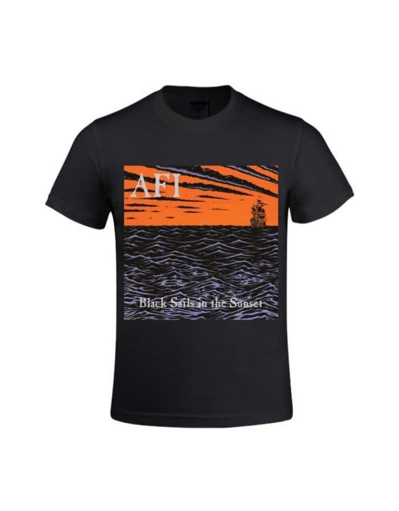"AFI ""Black Sails"" T-Shirt"