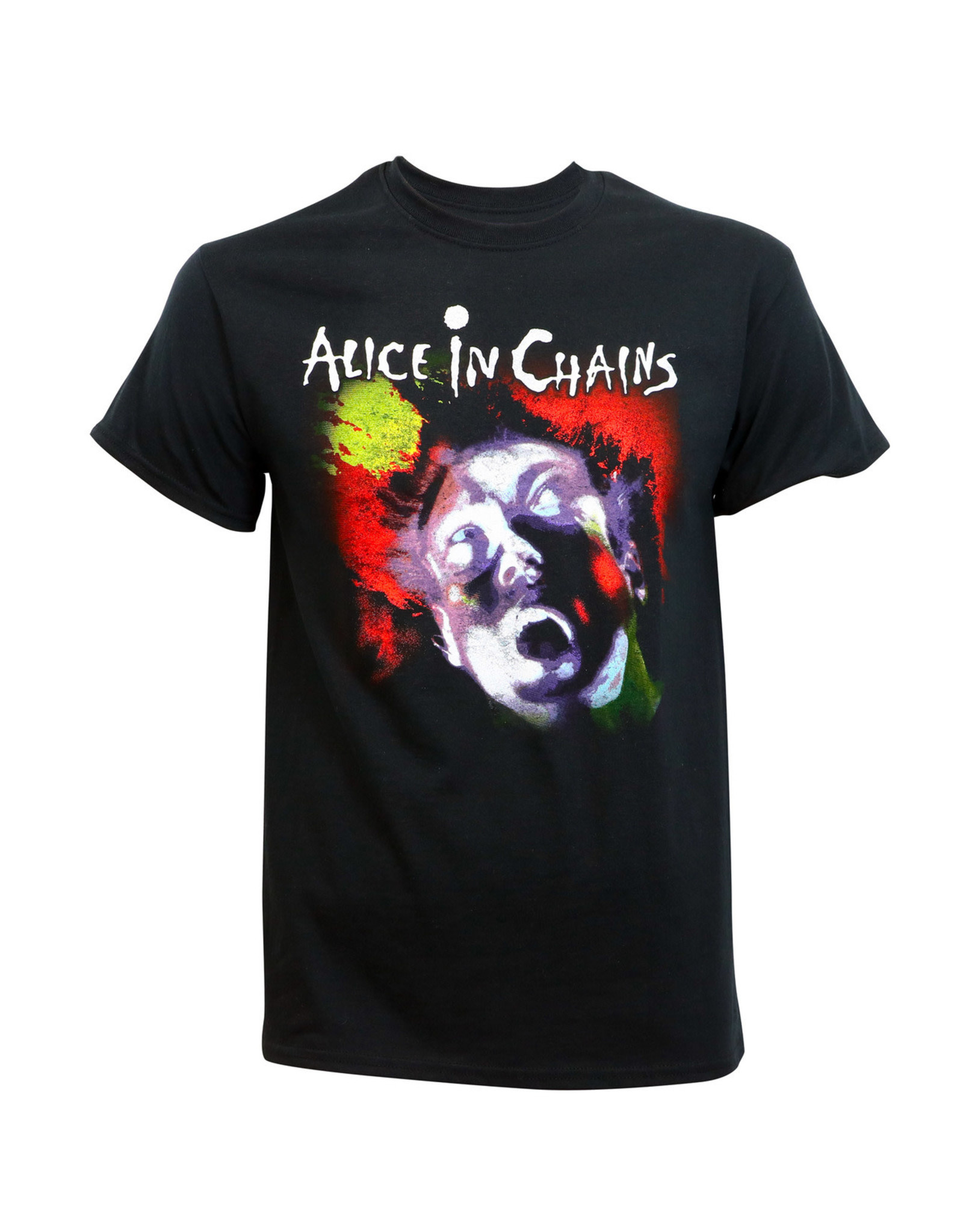 "Alice in Chains ""Facebreaker"" T-Shirt"