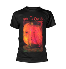 """Alice in Chains """"Jar of Flies"""" T-Shirt"""