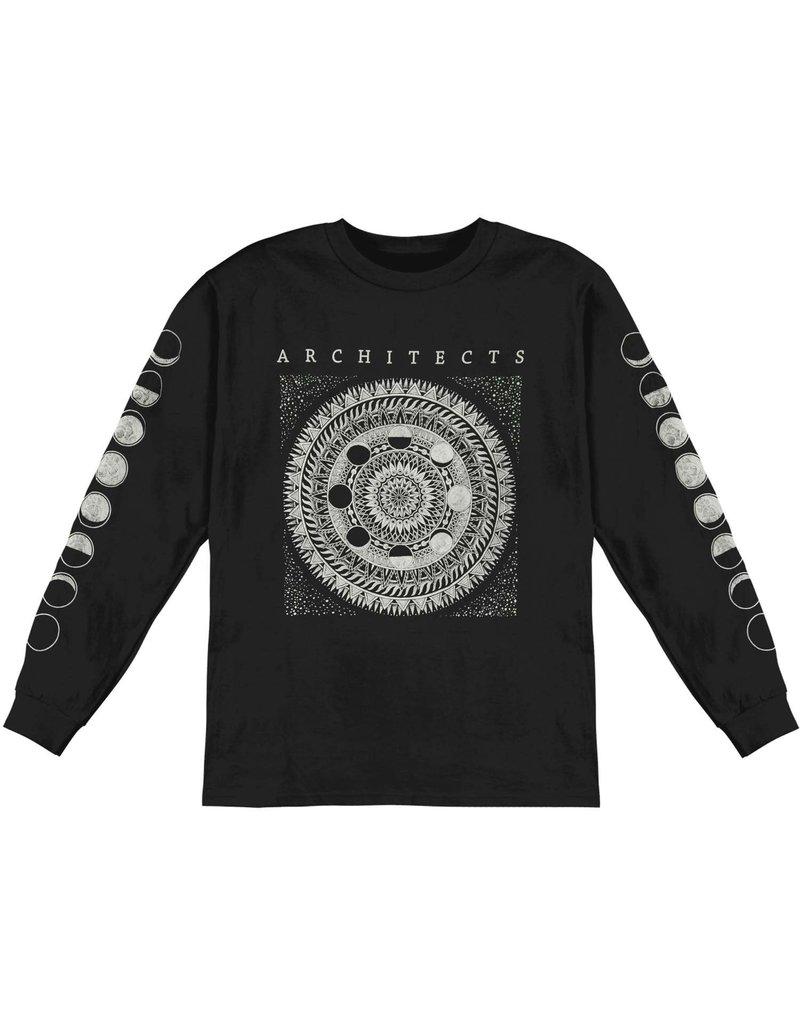 "Architects ""Arch Moon"" Longsleeve"