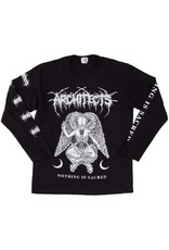"Architects ""Nothing is Sacred"" Longsleeve"