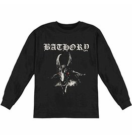 "Bathory ""White Goat"" Longsleeve"