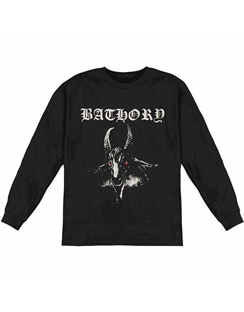 """Bathory """"White Goat"""" Longsleeve"""