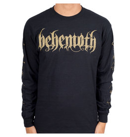 "Behemoth ""Demon"" Longsleeve"