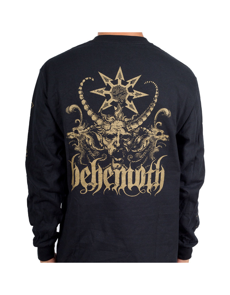 "Behemoth ""Demon"" Longsleeve"