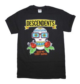 "Descendents ""Day of the Dork"" T-Shirt"