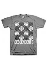 """Descendents """"Milo Circles"""" T-Shirt"""