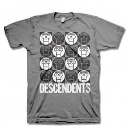 "Descendents ""Milo Circles"" T-Shirt"