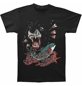 "Parkway Drive ""Bear and Salmon"" T-Shirt"