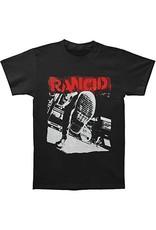 """Rancid """"Boot"""" T-Shirt"""