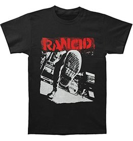 "Rancid ""Boot"" T-Shirt"