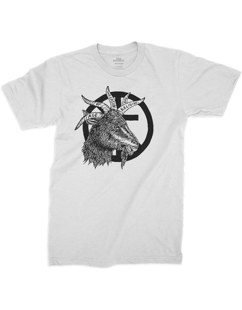"Bad Religion ""Goat"" T-Shirt"