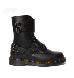 DR. MARTENS 1490 JOSKA BLACK SMOOTH 1000BST-R25168001
