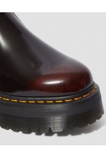 DR. MARTENS 2976 QUAD CHERRY RED ARCADIA E4RUB-R25237600