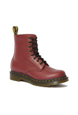 DR. MARTENS 1460 PASCAL CHERRY RED WANAMA 815CRW-R24991600